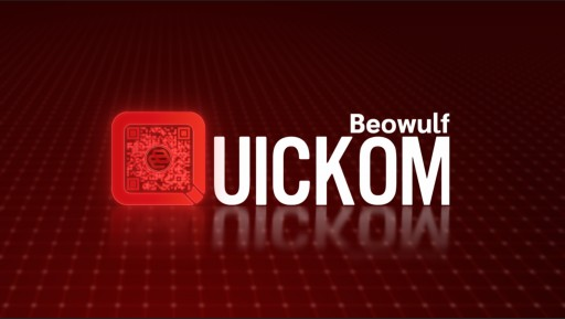 Beowulf Has a U.S. Patent Pending for QUICKOM Communication Technology