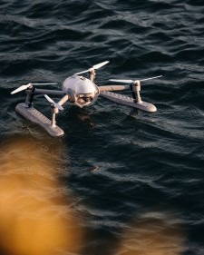 PowerEgg X Weatherproof Drone