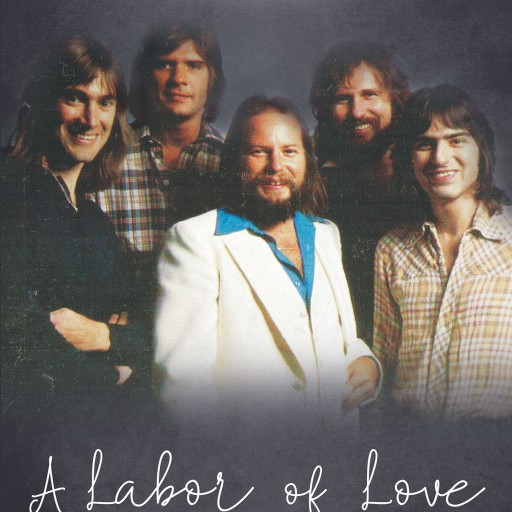"""Author Steve Huston's New Book """"Head East: A Labor of Love"""" is a Collection of Stories That Highlight Life as a Member of a Successful American Rock Band in the 1970s."""