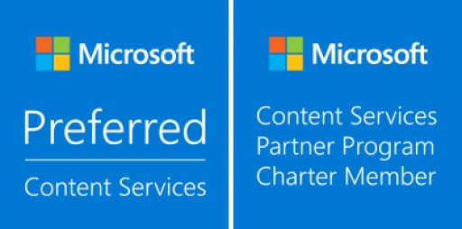 KnowledgeLake Announced as a Charter Partner of Microsoft Content Services Partner Program