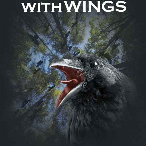 "Jodie Turie Troutman's New Book ""The Things With Wings"" is a Harrowing Journey That Documents the Kidnapping of a Young Woman, and the Demons That Torment Her Captors."