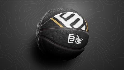 SoCal Design Agency Decides to Remix Big Baller Brand Logo