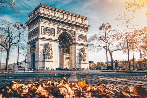 FlightHub and JustFly on Planning the Perfect Trip to Paris
