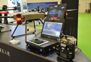 Face Recognition UAV System