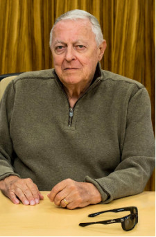 Myles R. Freeman