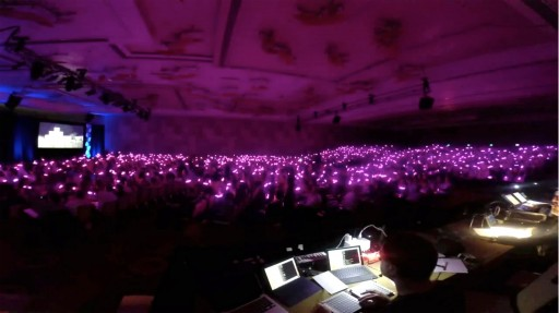 Light Up Wristbands Energize Events with Interactive Excitement
