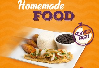 Taste authentic Peruvian cuisine at an affordable price.