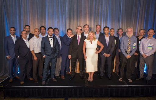 T.E.N. Announces Winners of the 2017 ISE® West Executive Forum and Awards