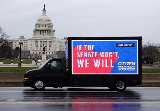 Cactus Aims to Protect Democracy for Brand USA With Citizen Impeachment 2020 Campaign