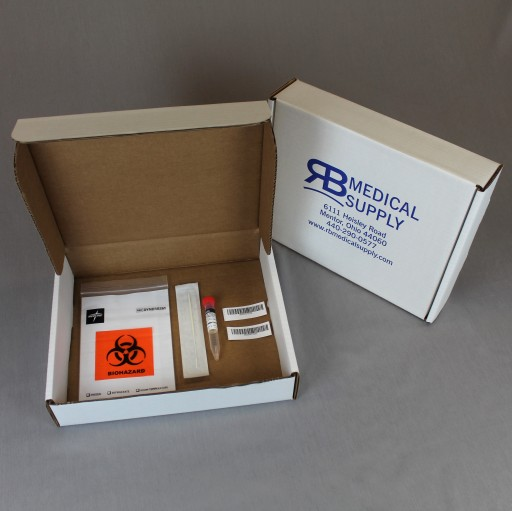 RB Medical Supply Launches VTM Collection Kit to Aid with COVID-19 Testing