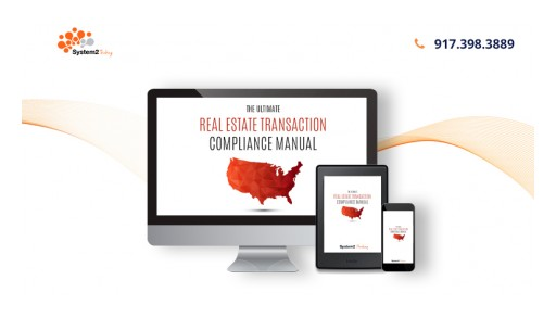 System 2 Thinking Launches the Groundbreaking 51-Jurisdiction National Real Estate Transaction Compliance Manual