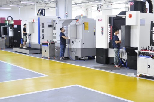 Renowned Rapid Manufacturing Company Wayken Implements Different Strategies to Improve CNC Production Management