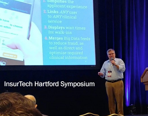 Force Diagnostics Wins Prestigious InsurTech Hartford Startup Pitch Competition