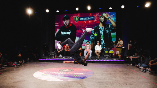 2021 Space City Classic Global Breakin' Championship Event Presented by Break Free Worldwide