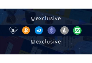 Exclusive X Crypto Checkout