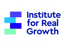 Institute for Real Growth logo