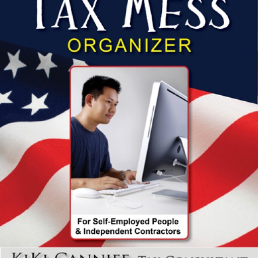 Most Independent Contractors Can Eliminate 90% Of Tax Headaches With This Annual 4-Step Recordkeeping System
