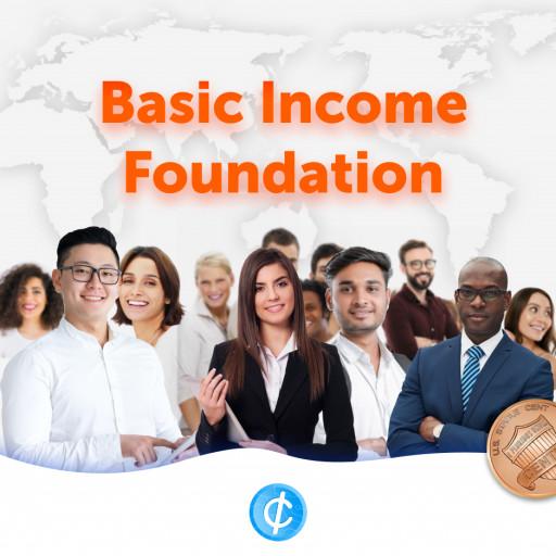 CENTUS Creates Basic Income Foundation (BINCOME) for Seigniorage Network Members