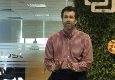 Bart Jensen, Vice President of Americas, SmartOSC