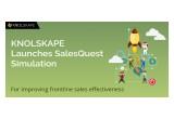 KNOLSAKPE Launches Salesquest Simulation