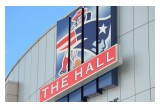 New England Patriots Hall of Fame