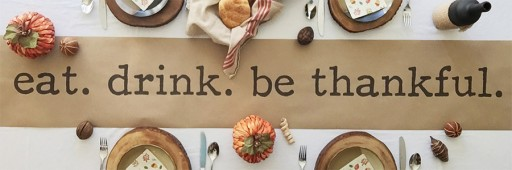 Zo & Jordan Releases Farmhouse-Inspired Kraft Paper Holiday Decor Collection