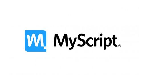 MyScript Interactive Ink Makes the New Rakuten Kobo Elipsa eReader a Uniquely Innovative Device
