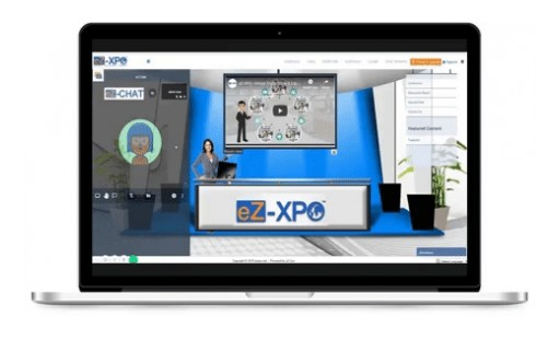 eZ-Xpo Launches eZ-Chat to Empower Networking Events, Virtual Training, Expo/Summit and Career Fair More Productive
