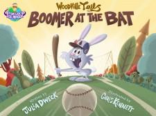 Boomer at the Bat