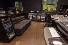 Hybrid Studios - Studio A