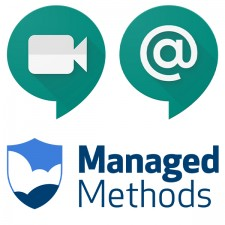 ManagedMethods Adds Google Meet & Chat Monitoring to K-12 Cybersecurity & Student Safety Platform