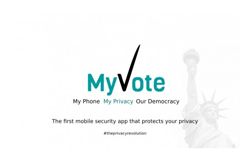 MyVote: The Lack of Privacy is Damaging Democracy. Here is How We Can Stop It.