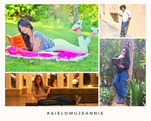Aielowu Jeannie Could Be the Pioneers for the Perfected Women's Jeans That Offer Both Comfort and Unique Style