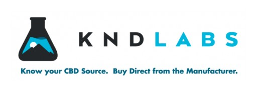 KND Labs Announces CBD Ingredients Fulfillment & Distribution Center in London