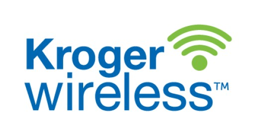 i-wireless Launches Kroger Wireless Nationwide