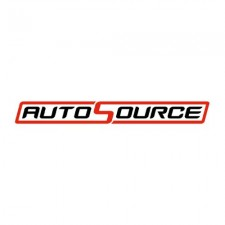 AutoSource Logo