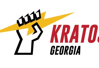 Kratos Gas & Power Logo