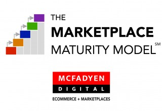 Marketplace Maturity Model Logo and Marque