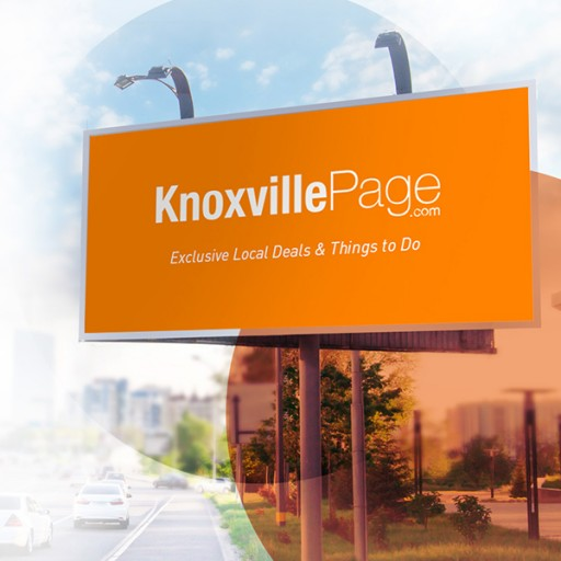 KnoxvillePage.com Official Pre-Launch to Local Businesses