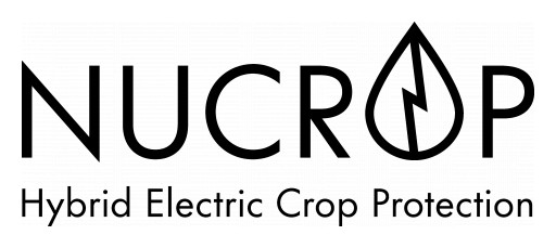 Nucrop - Hybrid Electric Crop Protection Nufarm and CROP.ZONE Launch New Brand for Alternative Weed Control