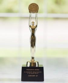 CENTURY 21 President's Award