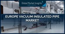 Europe Vacuum Insulated Pipe Market Statistics 2020-2026