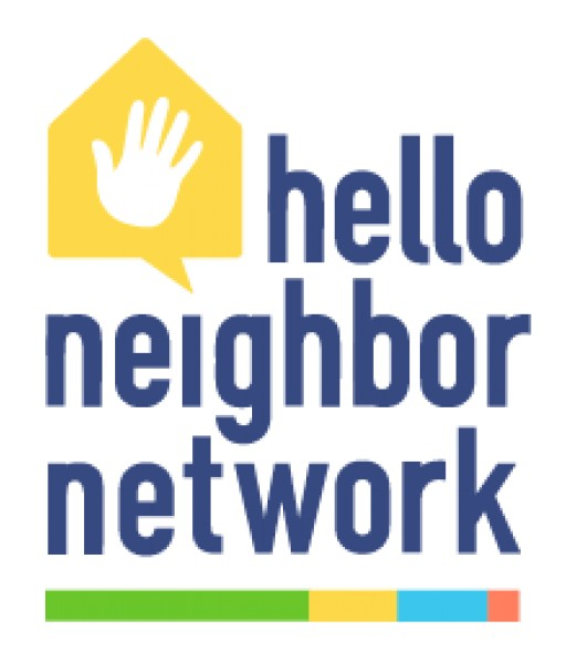 Hello Neighbor Launches National Network to Support Resettled Refugees