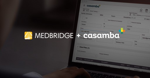 MedBridge Expands Integrations With Casamba to Improve Clinical Efficiency for Long-Term Care Organizations