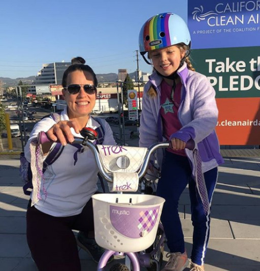 Millions of Actions Create Clean Air on California Clean Air Day 2021