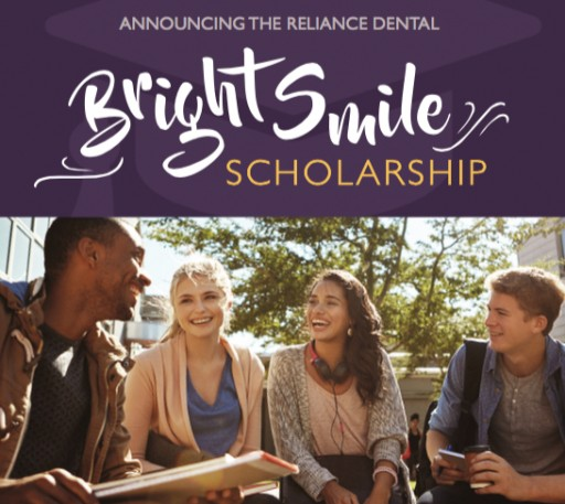 Reliance Dental Introduces Scholarship to Promote Better Oral Health Habits for College Students