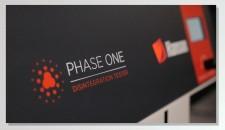 Phase One Disintegration Tester