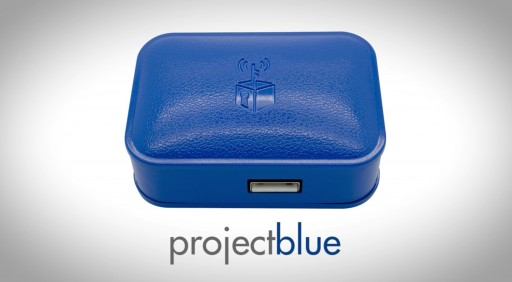 Portable Privacy Champion Anonabox's 'Project Blue' Soars to Funding by More Than 350 Percent