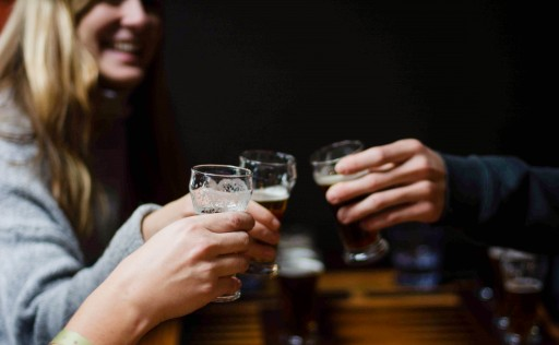 World Crawl Releases New Tour: Whistler Craft Crawl a Social Tasting Experience