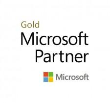 Gold ERP Microsoft Certification